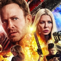 Next article: Sharknado returns (somehow) for a ridiculous fourth instalment
