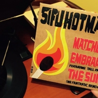 Next article: Mr Fantastic remixes Sifu Hotman's Embrace The Sun feat. Tall Paul