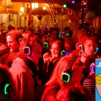 Next article: Old Man Yells At Crowd: Are Silent Discos The Worst, Or Just Complete Garbage?