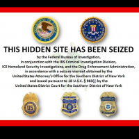 Next article: Silk Road's Gone - Now What?