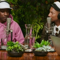 Next article: Skepta guests on Pharrell's radio show
