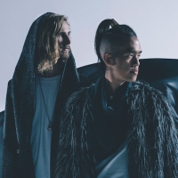 Previous article: Listen: Slumberjack - Enigma feat. GRRL PAL