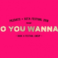 Next article: So You Wanna...Book A Festival Lineup with Luke Rinaldi (SOTA Festival)