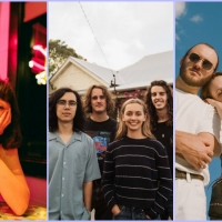 Previous article: Spacey Jane, Stella Donnelly and San Cisco are headlining a revamped Hyper 2021
