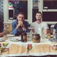 Previous article: Premiere: Drift away with Spilt Cities' soaring new single, Whirlpool
