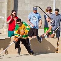 Next article: Street Roller Hockey Is Alive And Well in Perth