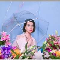 Next article: St. Vincent's new clip for New York is a colourful spectacle