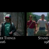 Previous article: Here's a video comparing Stranger Things to its many 70s/80s horror/sci-fi references