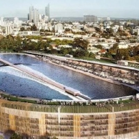 Next article: There's plans to turn Subiaco Oval into a surf park