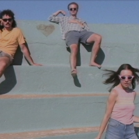 Next article: Premiere: Meet Sunscreen and the breezy new video clip for their single, Voices