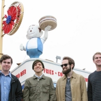 Previous article: Listen: Surfer Blood – I Can't Explain