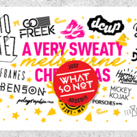 Next article: The Sweaty Melbourne Xmas Party adds What So Not, somehow gets more epic