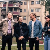 Next article: Meet Melbourne newcomers Telescreen and their new single, Crowded