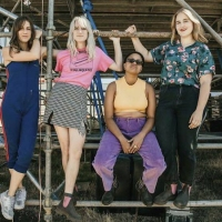 Previous article: The Buoys, Sydney punk up-and-comers, are amongst Australia's next big things