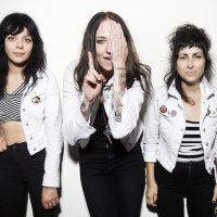 Previous article: Exclusive: Go behind the scenes of The Coathangers new album, Nosebleed Weekend