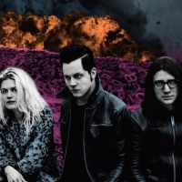 Next article: Watch: The Dead Weather - I Feel Love (Every Million Miles)