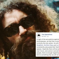 Previous article: The Gaslamp Killer denies rape allegations as upcoming Australian tour dates are cancelled