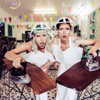 Next article: Introducing The Ironing Maidens and their steamy debut EP, Electro House Wife