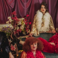 Next article: Premiere: Meet The Mamas, who drop a disco-charged new single, Dancefloor