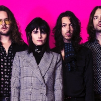 Next article: The Preatures release video for Girlhood, announce Oz Tour
