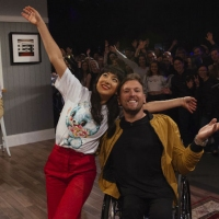 Previous article: Linda Marigliano and Dylan Alcott are hosting a new live music TV show on ABC