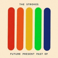 Previous article: The Strokes return with Future, Present, Past EP