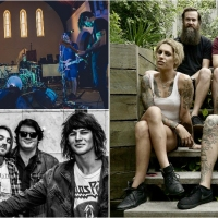 Previous article: Say G'day To 3 Of WAAX's fave Brissy bands, We Set Sail, Hound. and The Cutaways