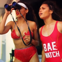 Previous article: Tinashe wants you to Superlove the new Baewatch