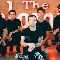 Next article: Touché Amoré are taking over our Spotify playlist w/ the songs that define them