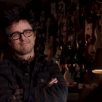 Next article: Watch a trailer for Ordinary World starring Billie Joe Armstrong