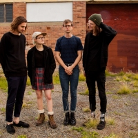 Previous article: Introducing Perth's Treehouses, and their stirring new single, Coping