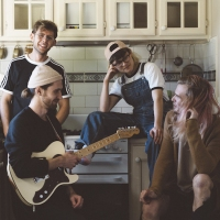 Next article: Exclusive: Treehouses unveil new single Old Friends ahead of Listener Australian support