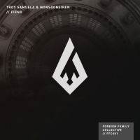 Previous article: Listen: Troy Samuela & Monsoonsiren - Fiend
