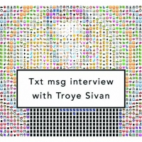 Previous article: Text Message Interview: Troye Sivan