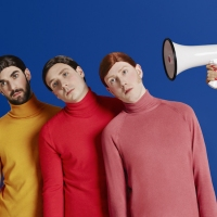 Previous article: Two Door Cinema Club are breaking free – and getting weird