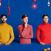 Previous article: This week's must-listen singles: Two Door Cinema Club, Holy Holy, Thelma Plum + more