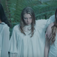Next article: Venus II channel some serious Picnic at Hanging Rock vibes in new video clip
