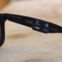 Next article: Visa Waveshades - cash strapped to the side of your head