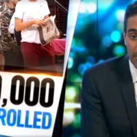 Previous article: Waleed Aly explains why we were all bugging you to enrol to vote last night