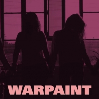 Next article: Warpaint's new song is called New Song and it's great