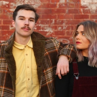 Previous article: Introducing Water Park and their blissfully chill new single, Something Like Chaos