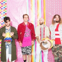 Previous article: Wavves announce new LP with anthemic first single.