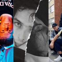 Next article: This week's must-listen singles: Willaris. K, Cosmo's Midnight, DMA's + more