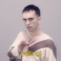 Previous article: Premiere: Watch a saucy new video for Willing's latest single, I Swear We Won't Get Caught