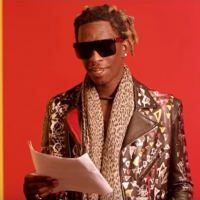 Next article: Young Thug reads the lyrics to Best Friend so you can (kinda) understand them