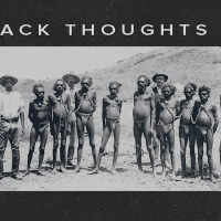 Next article: Exclusive: Stream Ziggy's powerful new EP, Black Thoughts