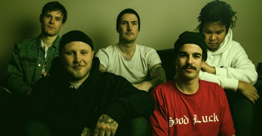 Premiere: Melbourne's Bad Juju return with first song of 2019, Say It