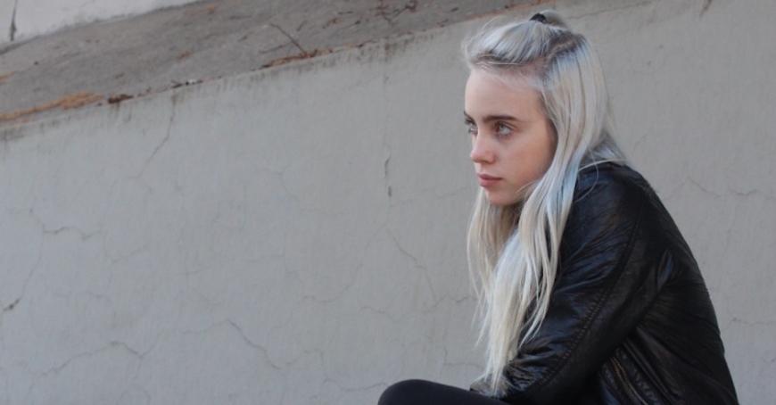 Listen: Billie Eilish - Ocean Eyes | Pilerats