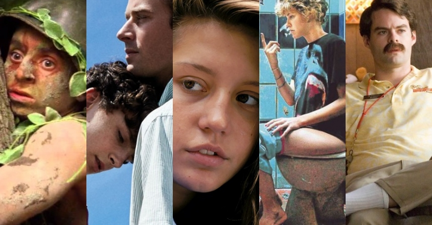 15 Great Coming-Of-Age Movies to Watch If You Want to Feel