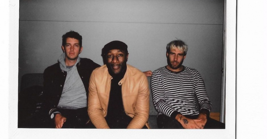 This Week's Must-Listen Singles: Flight Facilities, Paces, Woodes + more